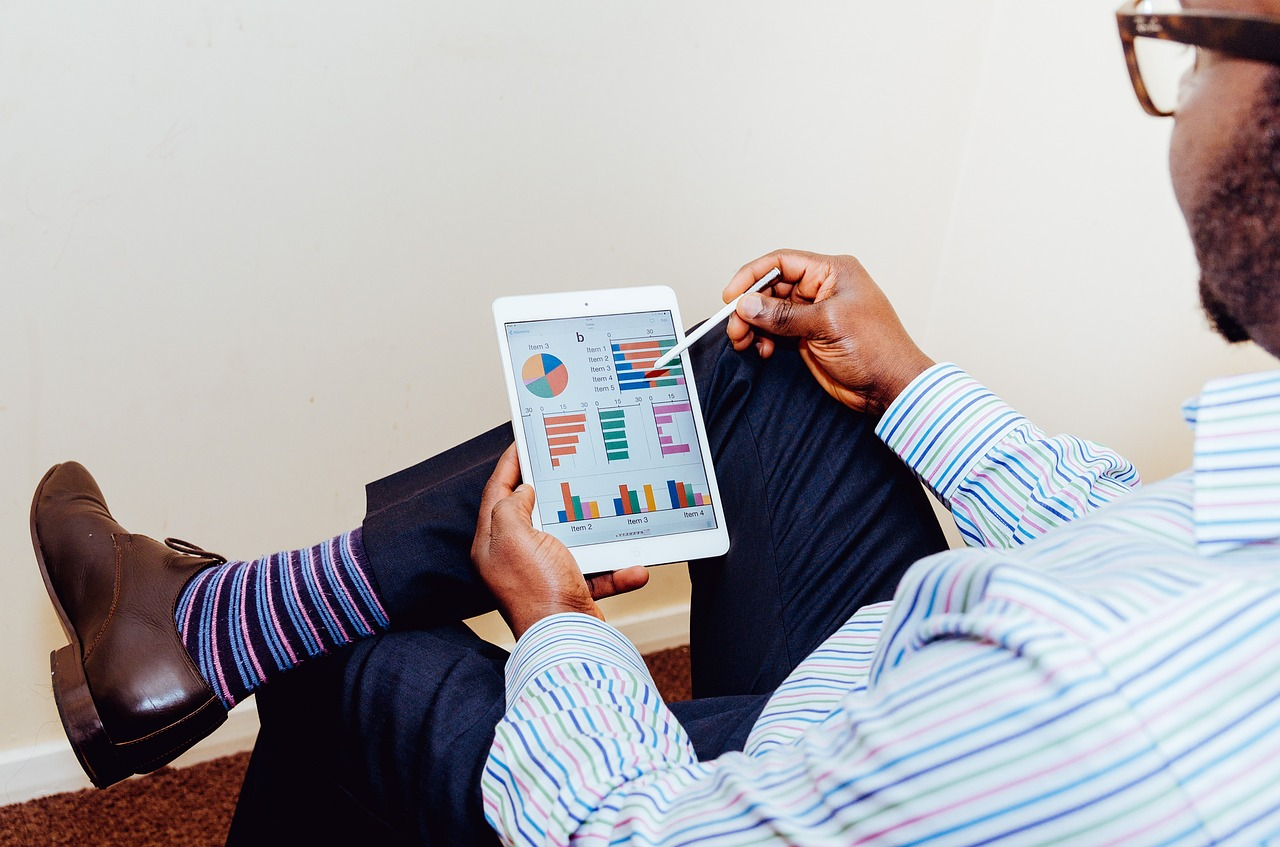 Business Software to Help your Business Thrive