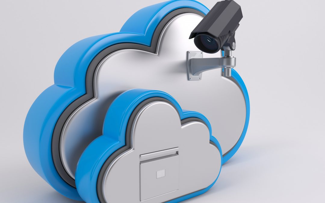 Is Your Cloud Accounting Data Secure?