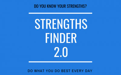 Do you know your strengths?