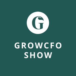Kevin Appleby hosts the GrowCFO Show